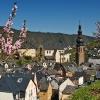 Blick auf Cochemer Altstadt 2